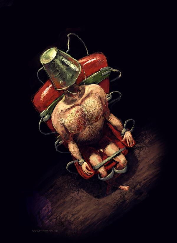 Ilustração: Paulo Brabo